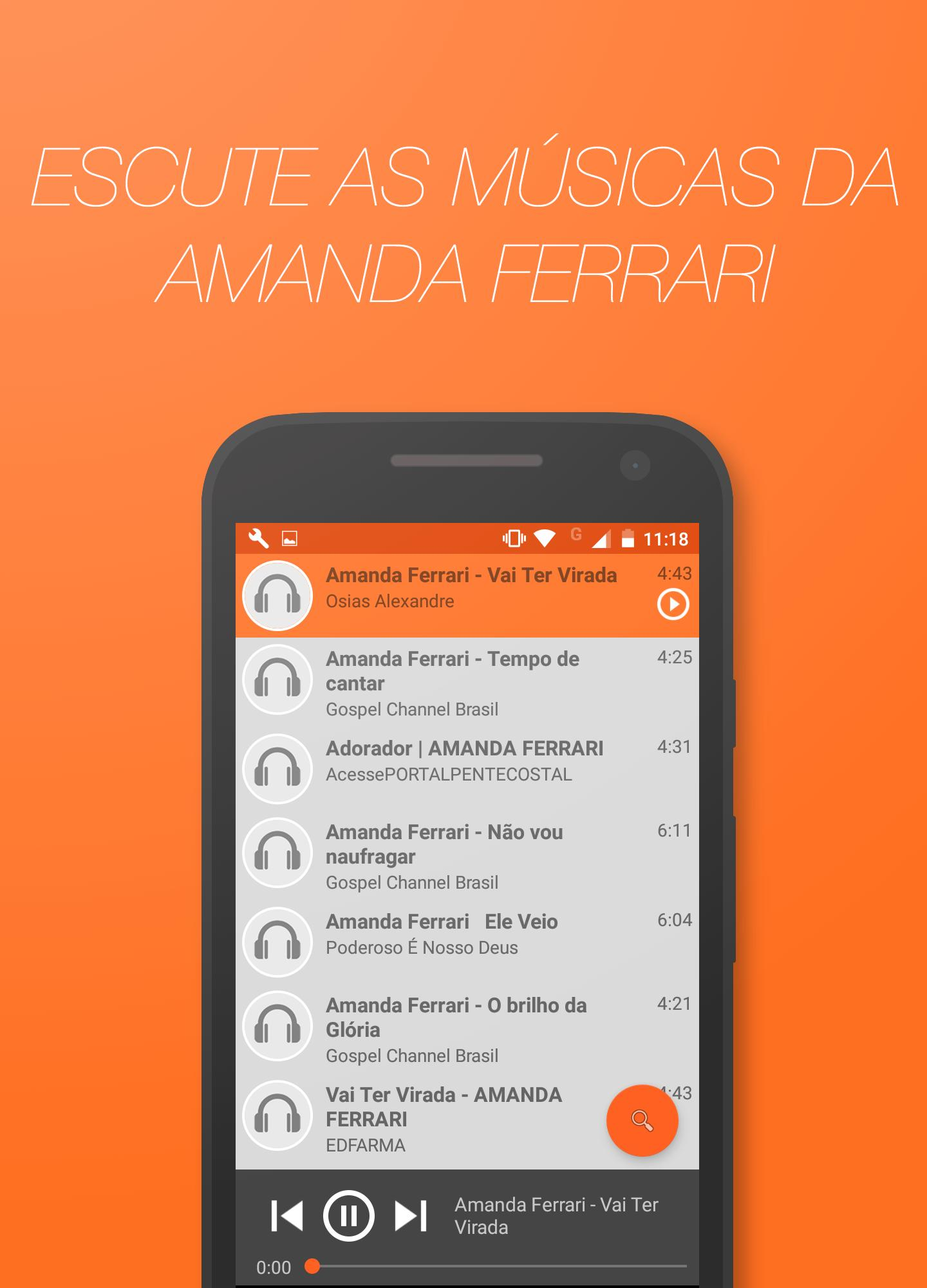 Amanda Ferrari For Android Apk Download