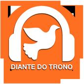 Diante do Trono Músicas icon