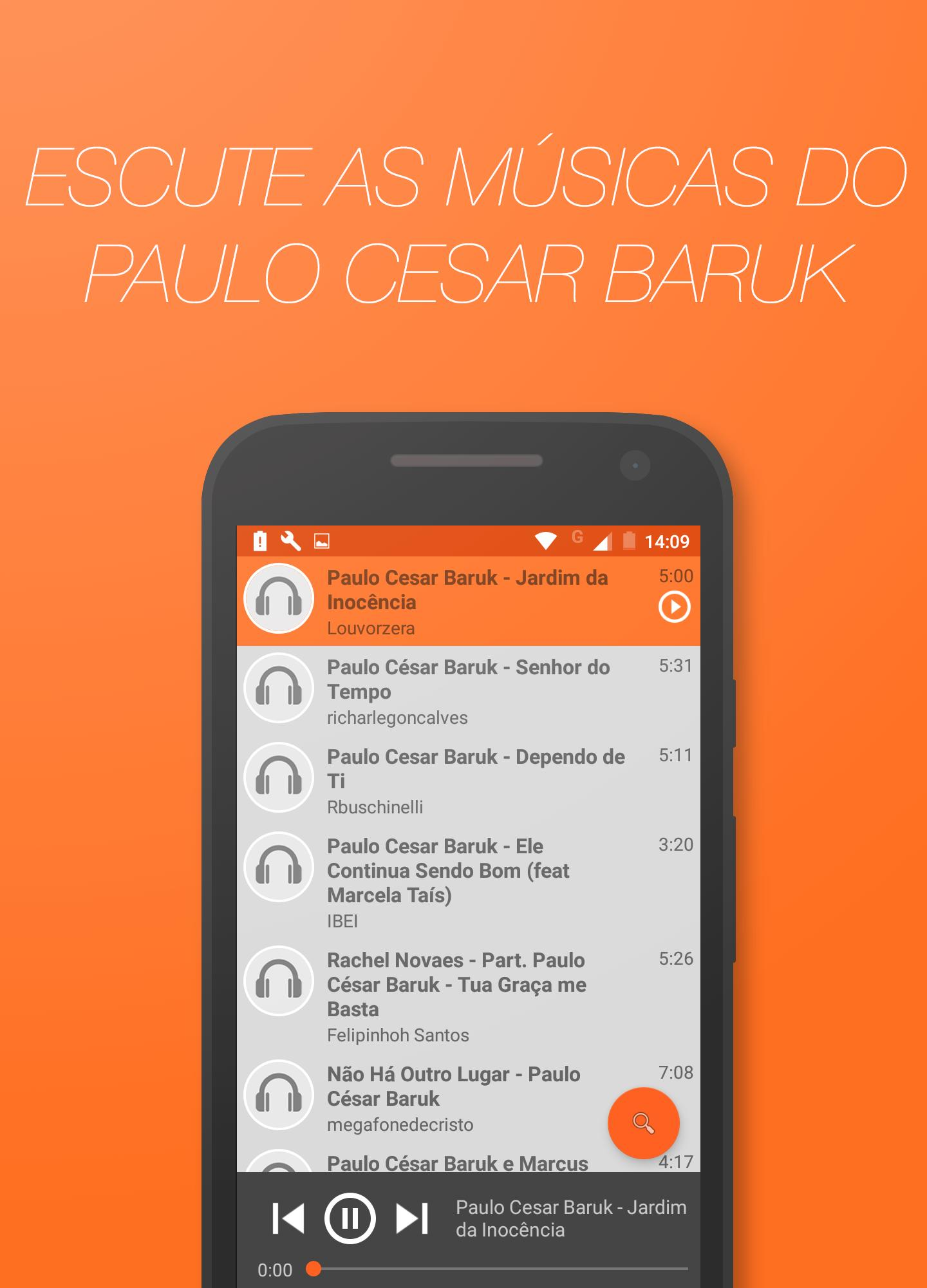 Paulo Cesar Baruk For Android Apk Download