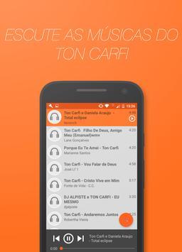 Ton Carfi Músicas poster