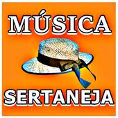 Música Sertaneja icon