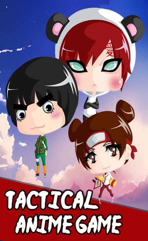 anime battle heroes apk free for android apkpure