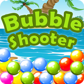 Bubble Bust Shooter Toy icon
