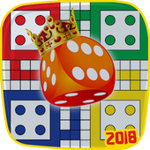 Ludo Party 2018 icon