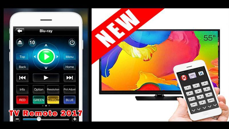 Remote Control For TV Universal Pro for Android - APK Download