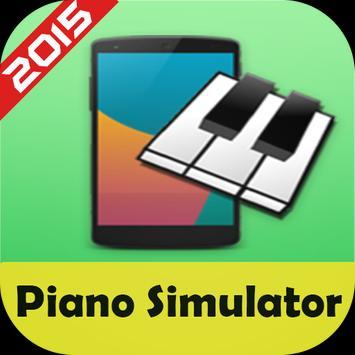 Super Perfect Piano poster