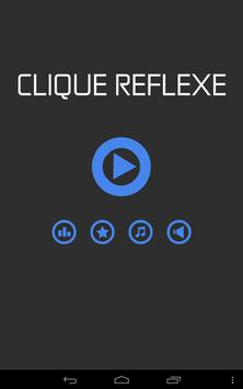 Clique Reflexe apk screenshot