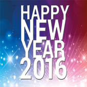 2016 New Year Live Fireworks icon