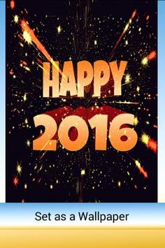 2016 New Year Live Fireworks apk screenshot