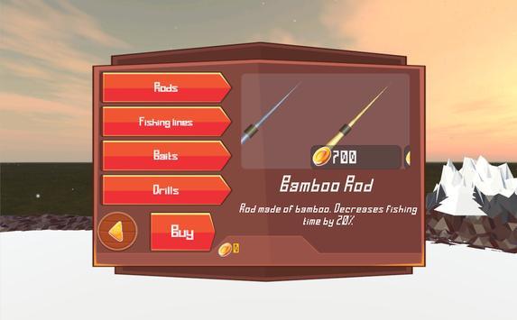 Ice Fishing screenshot 3