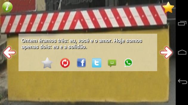 Frases Para-choque de Caminhão apk screenshot