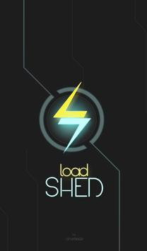 Load Shed poster