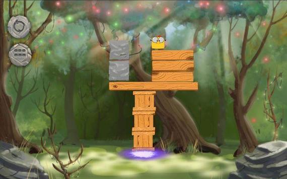 Love Pou,Loy and Moy: Retry screenshot 3