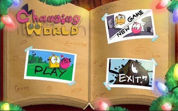 Love Pou,Loy and Moy: Retry screenshot 14