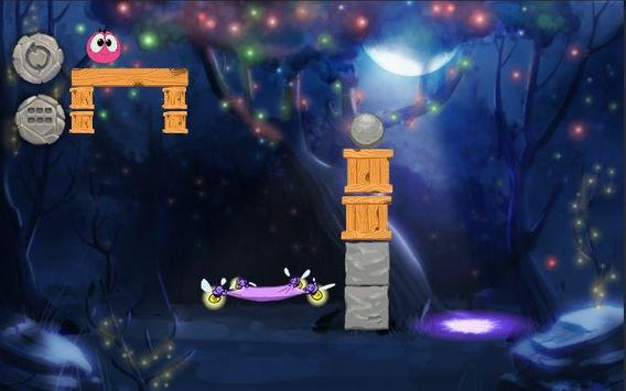 Love Pou,Loy and Moy: Retry screenshot 2