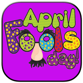 APRIL FOOL SMS 2017 icon