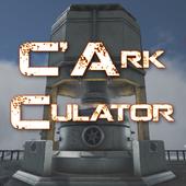 C'ArkCulator icon