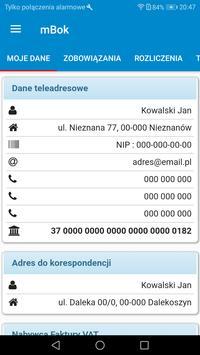 mBok screenshot 1