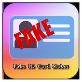 صنع بطاقة وهوية مزورة 2018 icon