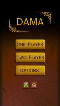 Dama screenshot 8