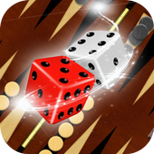 Play Backgammon Game icon