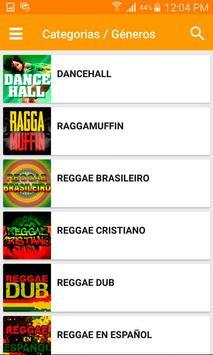 Reggae Music screenshot 2