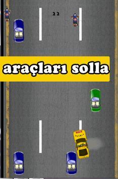 Highway Car Racing screenshot 1