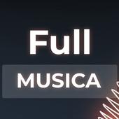 Música Completa ícone