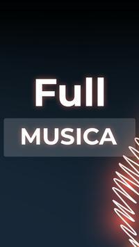 Música Completa Cartaz