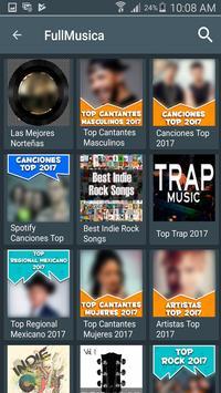 Música Completa imagem de tela 3