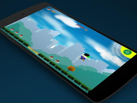 temple adventure - jungle run apk screenshot