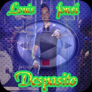 Despacito  - Luis Fonsi-ديسباسيتو poster