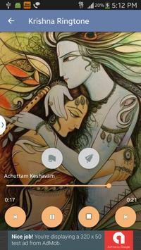 Happy Janmastami Ringtones And Music apk screenshot