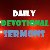 Daily Devotional Sermons icon