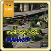 Guide For Motorsport Mannager icon