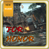 Guide FOR HONOR icon