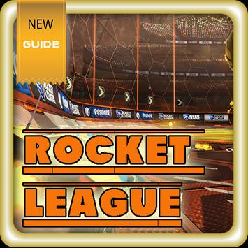 Guide For Rocket League poster