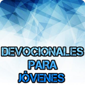 Devotionals for Young People icon