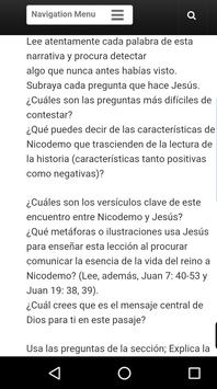 Devotionals for Young People apk screenshot