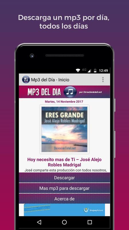 descargar musica mp3 cristiana gratis rapido y seguro