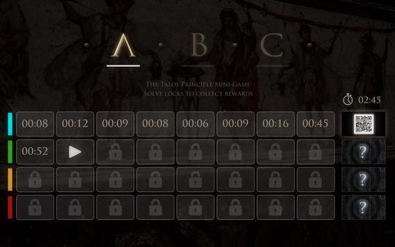 Sigils Of Elohim apk screenshot