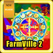Guide For FarmVillle 2 icon