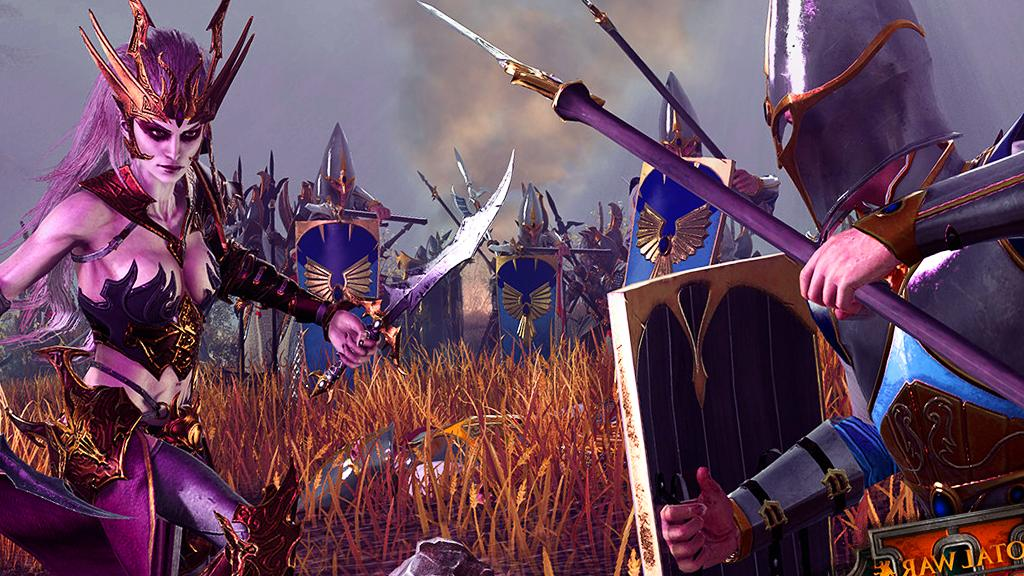 Total War: Warhammer 2- Guide Gameplay for Android - APK