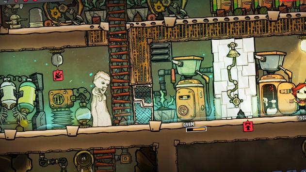 -Oxygen Not Included- Guide Game الملصق