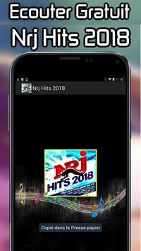 Nrj Hits 2018 Gratuit screenshot 2