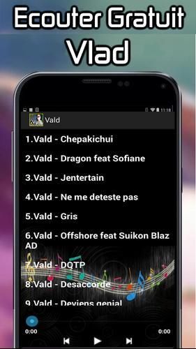 TÉLÉCHARGER XEU VALD MP3 GRATUIT