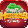 Puppet Heroes icon