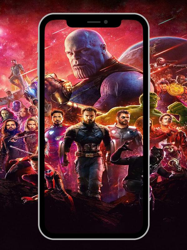 Avengers Infinity War Ringtones for Android - APK Download