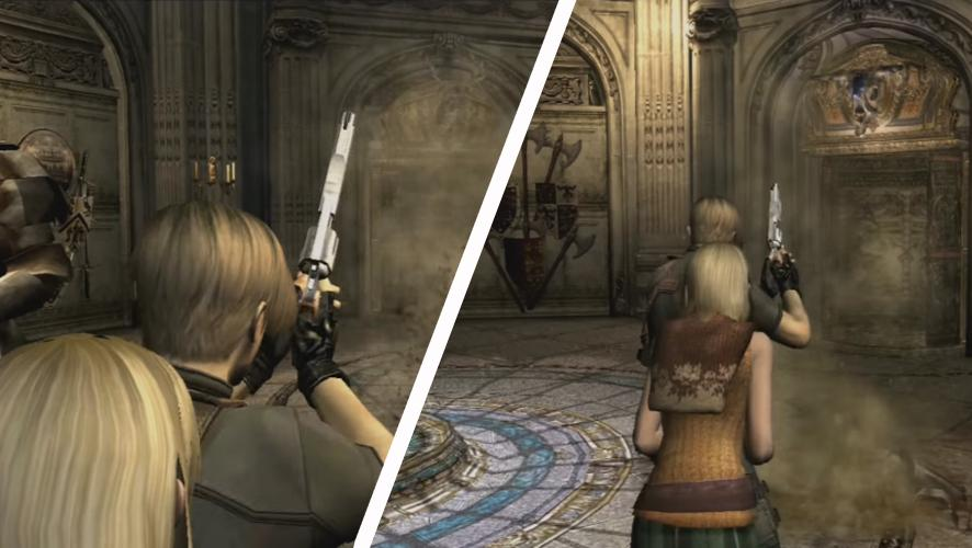 Cheats Mods Resident Evil 4 For Android Apk Download