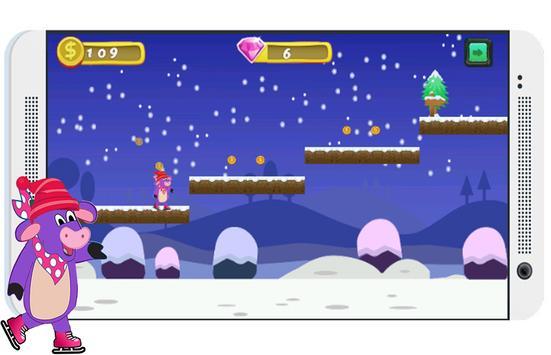 Dora Benny ski world screenshot 4